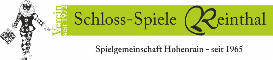 Verein Schloss-Spiele Reinthal